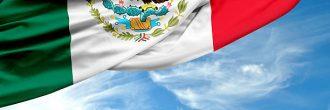 Mapa mental de la independencia de México