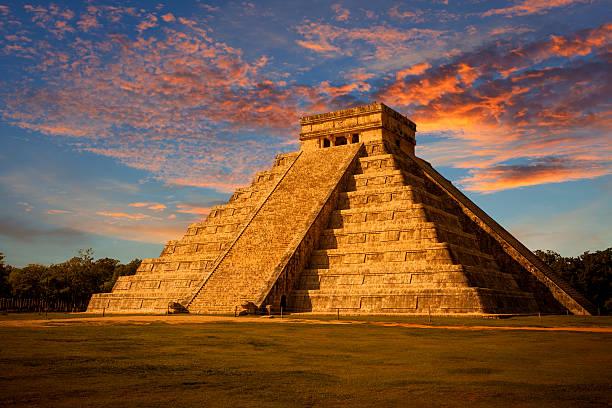mapa mental de los mayas aztecas e incas