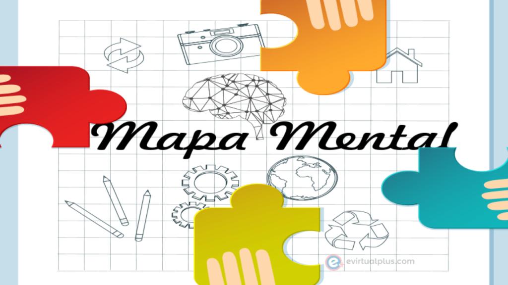 mapa mental estructura del estado colombiano