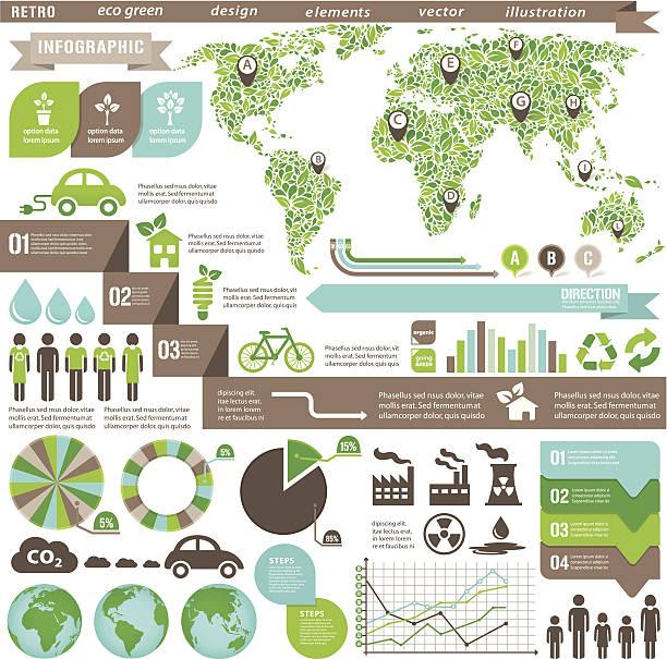 mapa mental de la contaminación del ambiente