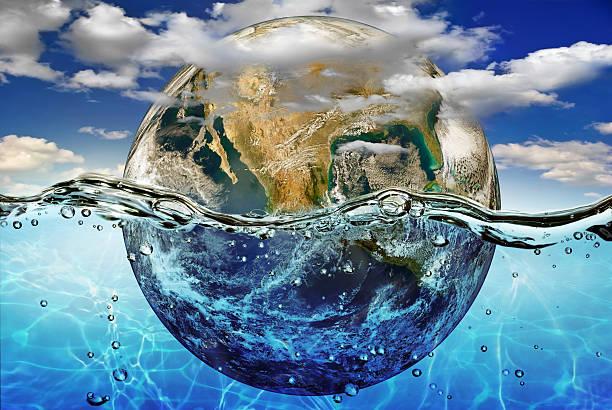 mapa mental de la contaminación del agua aire y suelo