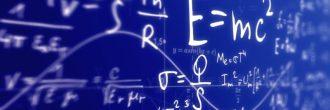 Mapa mental de la física