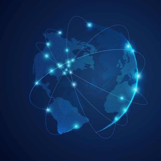 mapa mental de la globalización ventajas y desventajas