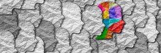 Mapa mental de la psicología