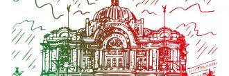 Mapa mental de la revolución mexicana