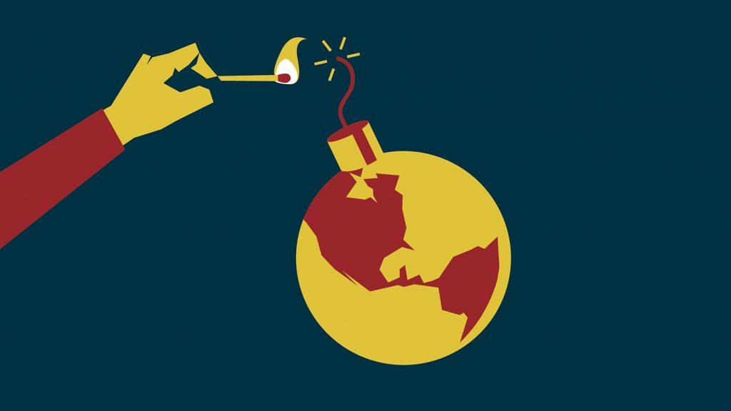 mapa mental de neoliberalismo y globalizacion unadm