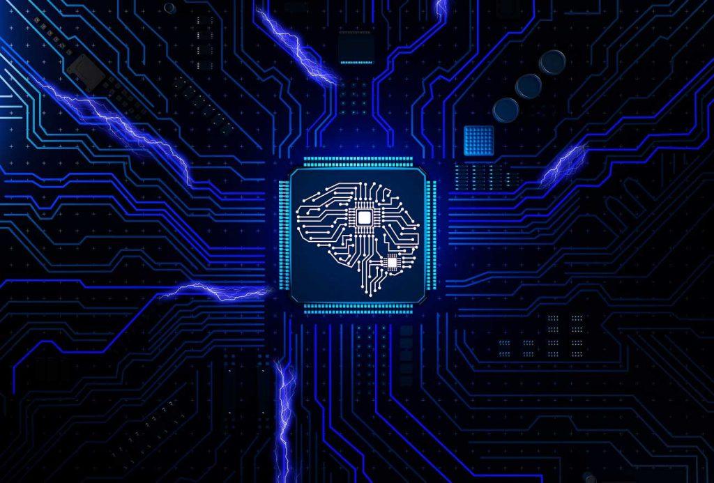 mapa mental de informatica ejemplos