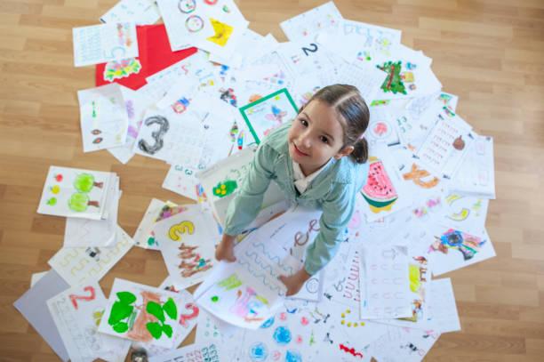 mapa mental de proyecto de vida para niños