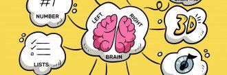 Mapa mental del sistema nervioso
